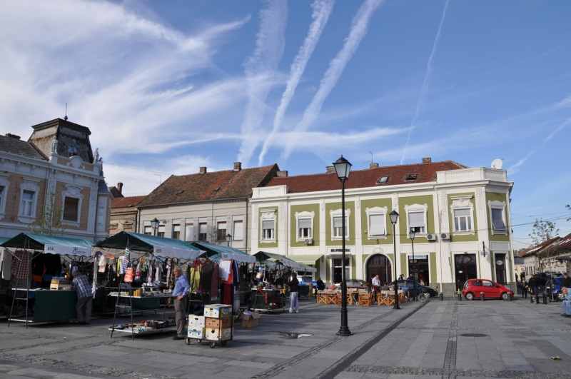 Zemun Market