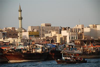 United Arab Emirates: Utilizing Waterfronts as Inclusive Public Spaces