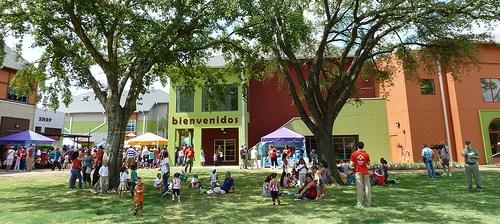 Baker-Ripley Neighborhood Center