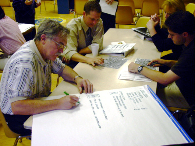 Context Sensitive Solutions Training