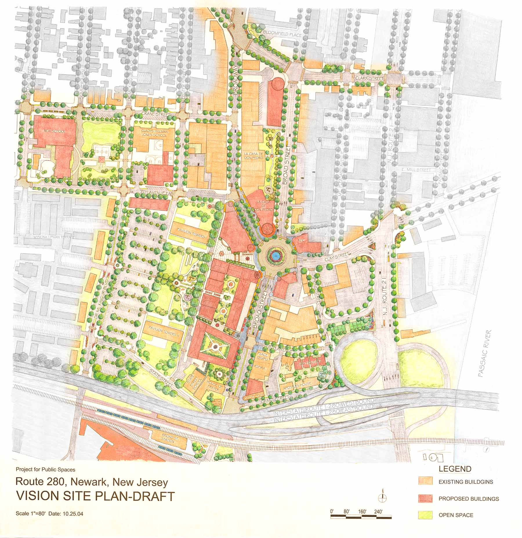 Route 280 Community Visioning