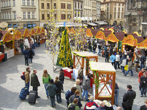 The Czech Republic: Creating a National Placemaking Program