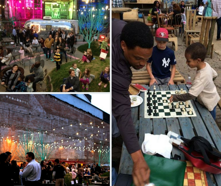 The Lighter, Quicker, Cheaper Transformation of Public Spaces