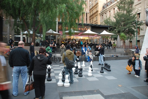 Ten Strategies For Transforming Cities And Public Spaces