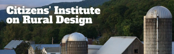 Citizens' Institute on Rural Design Issues RFP for Rural
