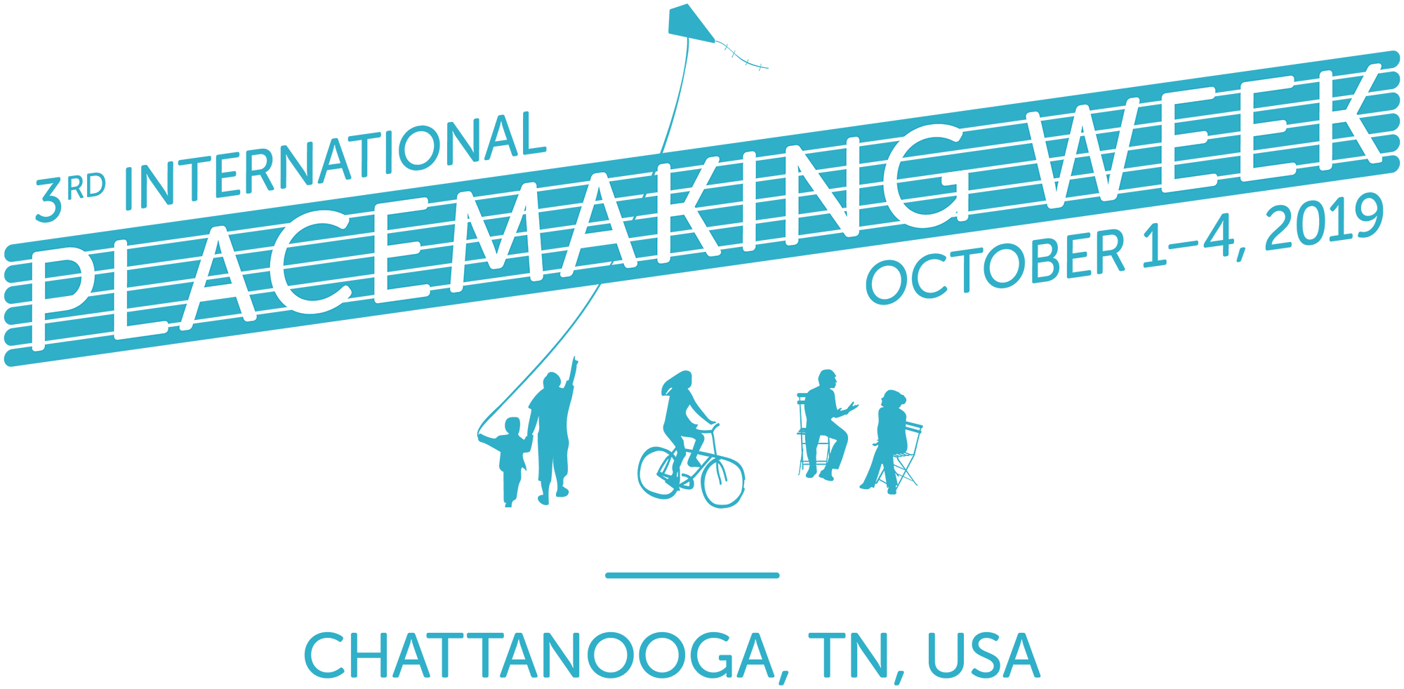 Placemaking Week Comes To Chattanooga In 2019