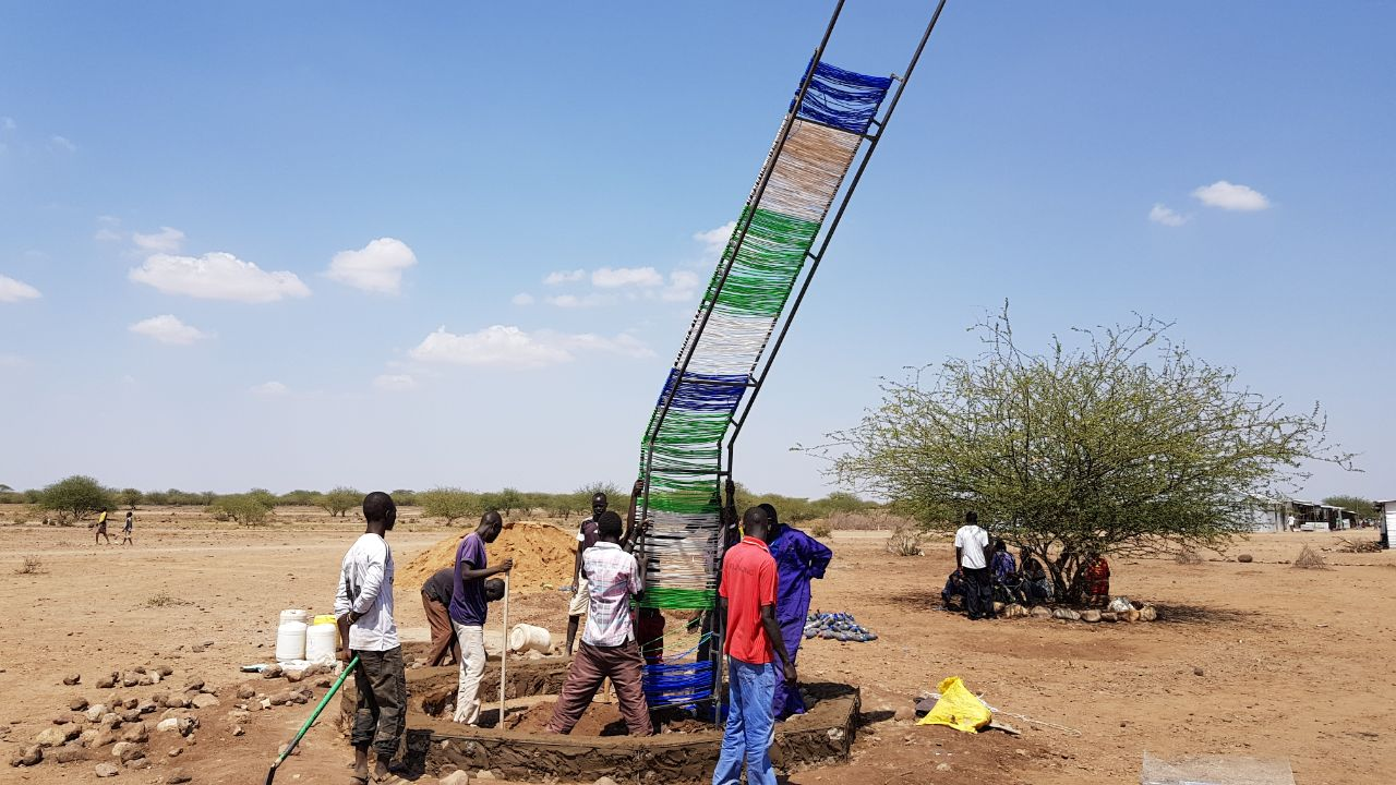 Kalobeyei Public Space Project