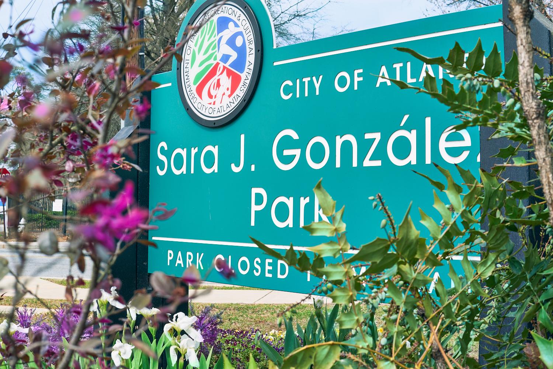 Sara J. González Memorial Park