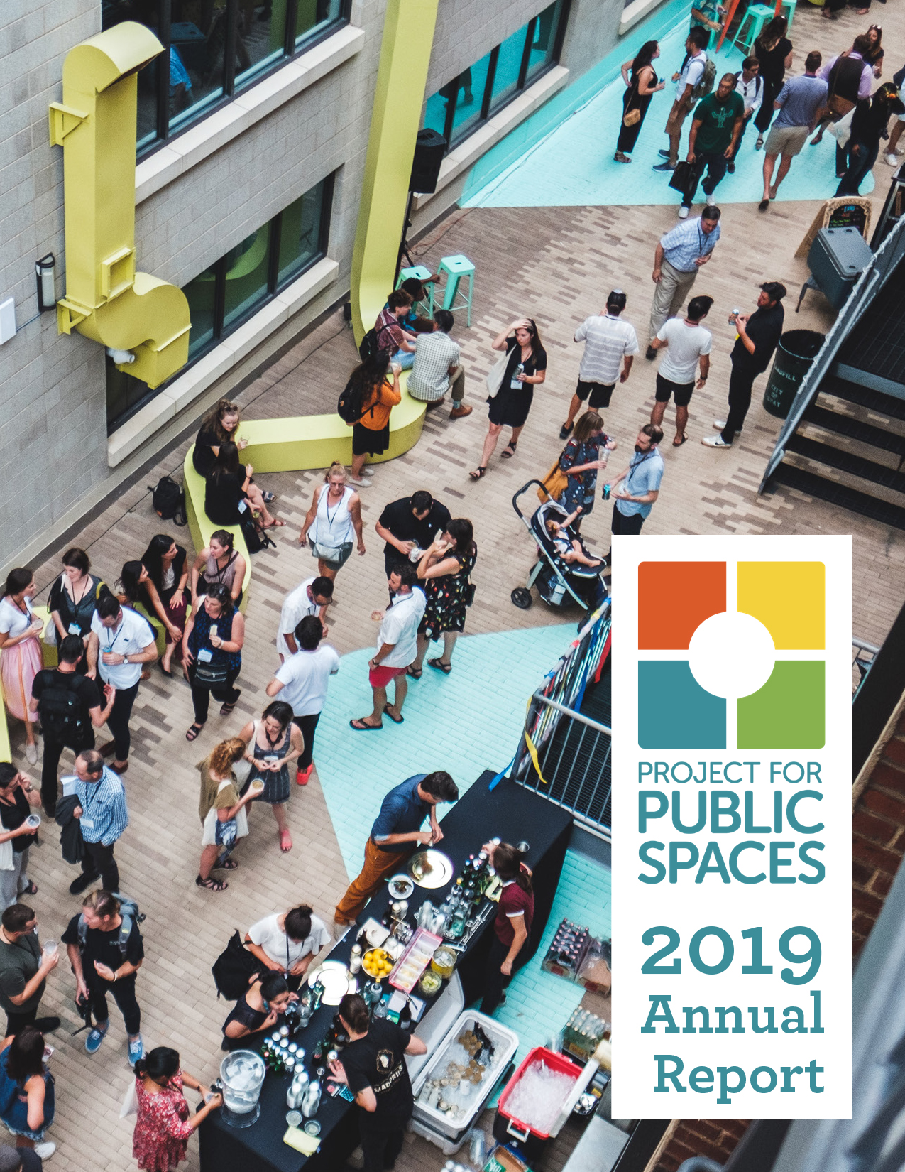 Project for Public Spaces 2019 Annual Report