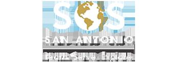 Summer of Service San Antonio (SOS San Antonio)