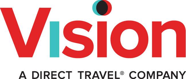 Image result for vision travel logo