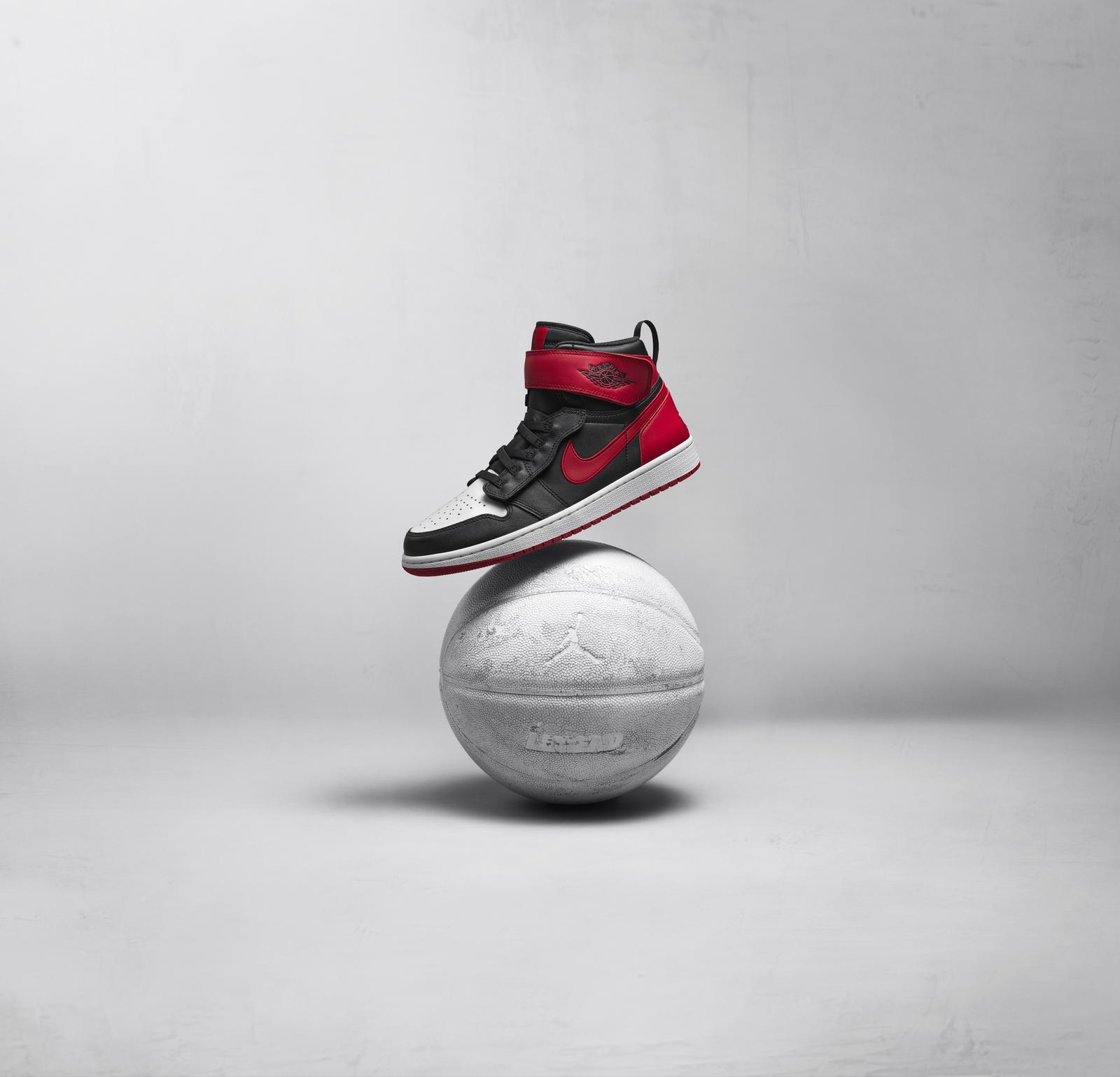 Jordan Brand Fearless Ones Air Jordan I Collection 36