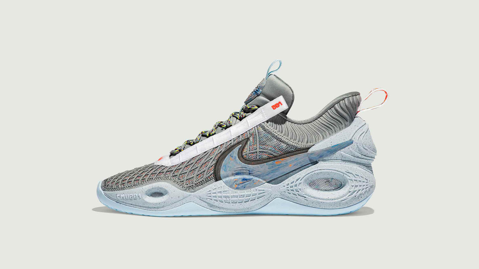 Nike Cosmic Unity Basketball Shoe Official Images Release Date 5