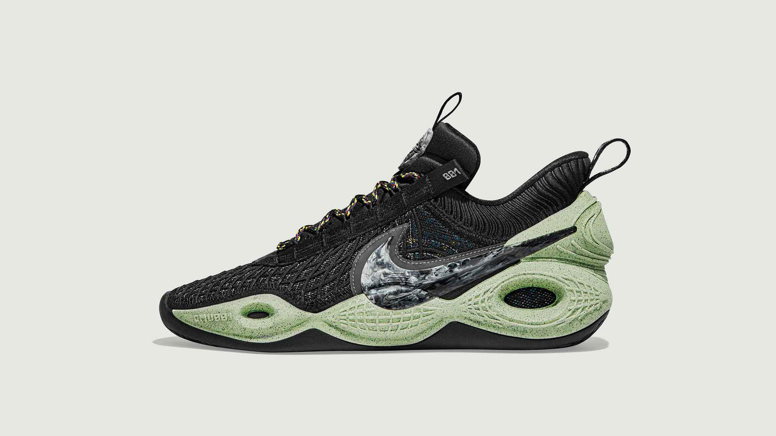Nike Cosmic Unity Basketball Shoe Official Images Release Date 6