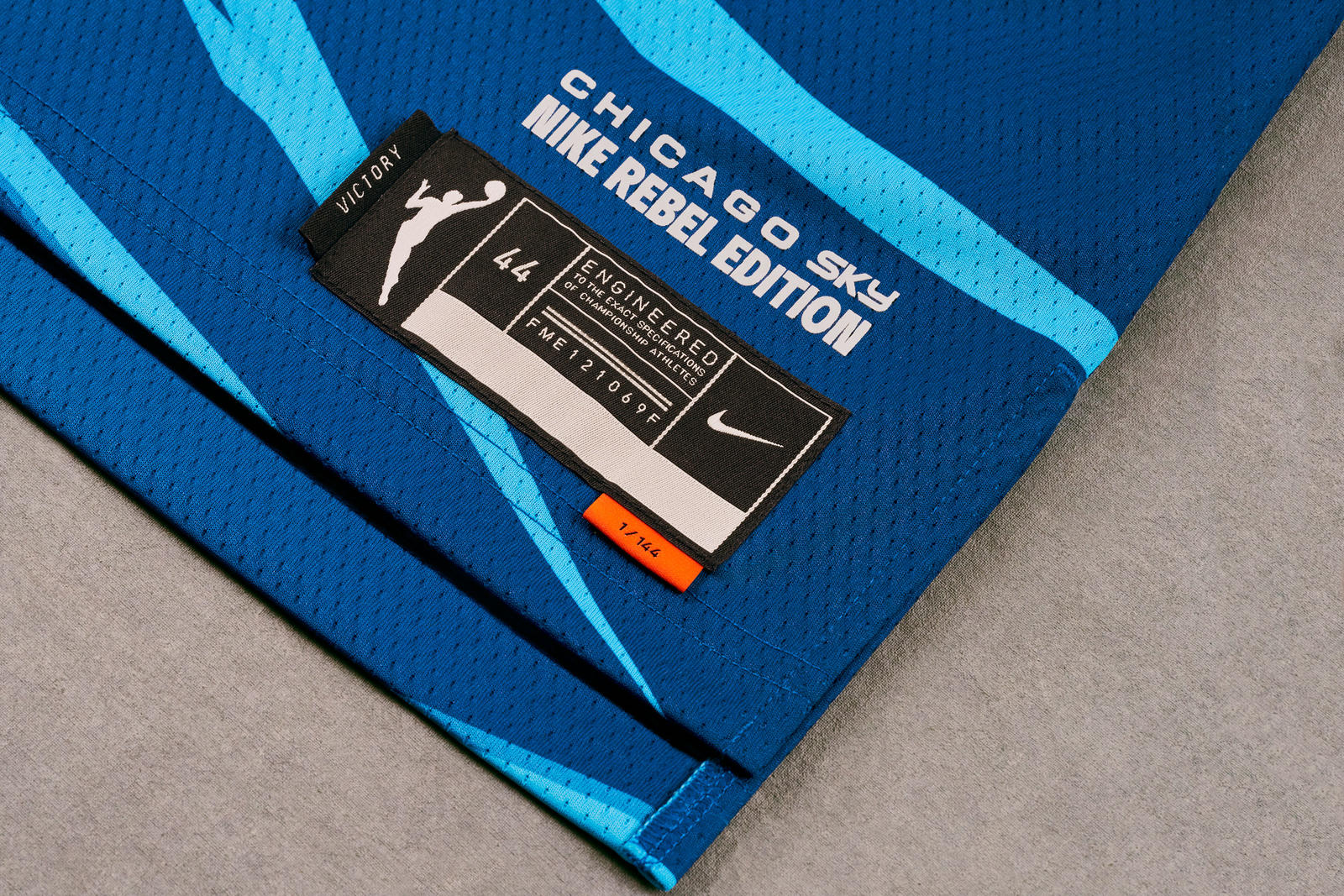 Nike WNBA 2021 Uniform Editions  26