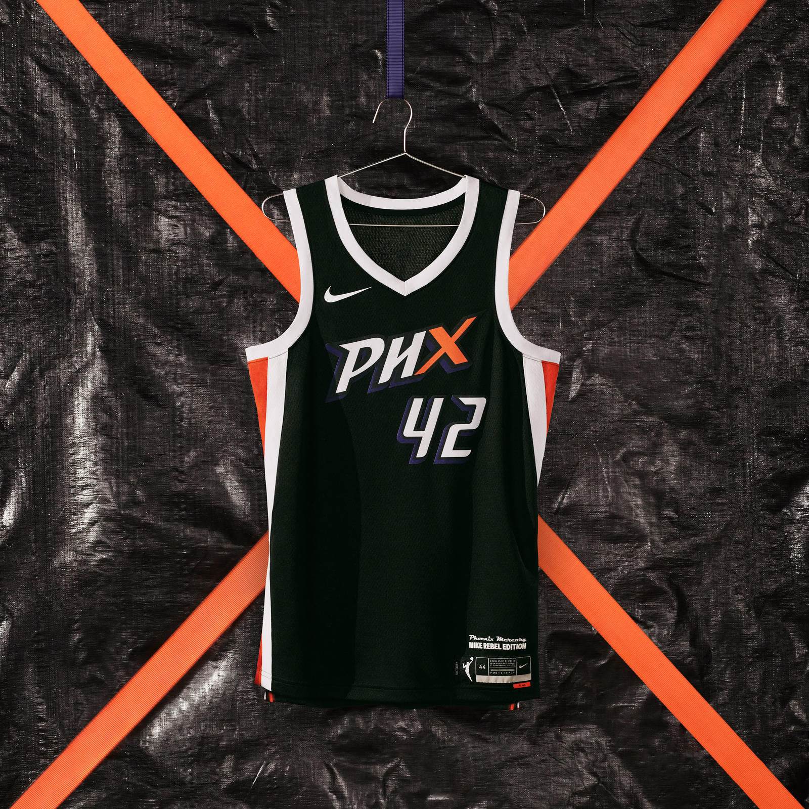 Nike WNBA 2021 Uniform Editions  23