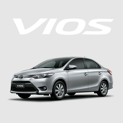 Toyota Vios 2018 - Bạc