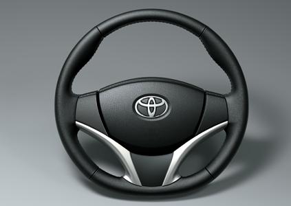 Toyota Vios E 2018 nội thất 6