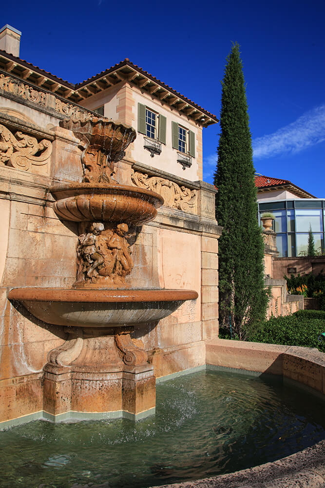 Philbrook is a wonderfully preserved reminder of Tulsa's rich and storied past, but it is also a place that strives to lead the city culturally into the future. (Photo: Marc Rains)