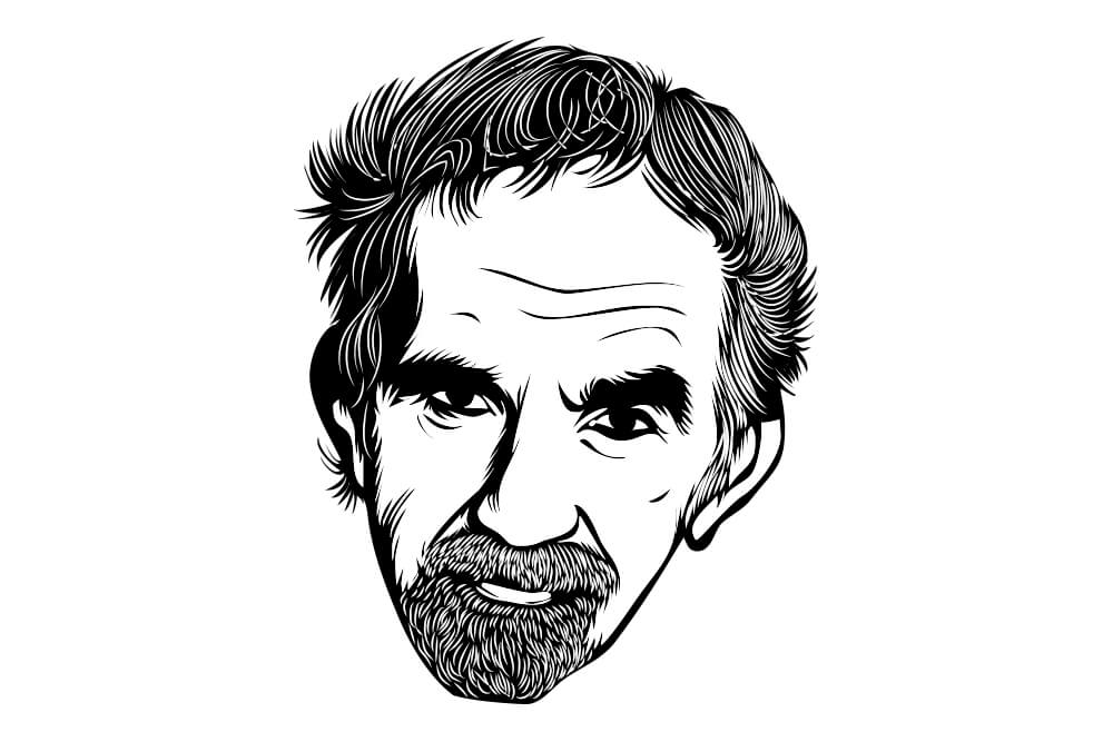 J.J. Cale | © Preview 918 | All Rights Reserved