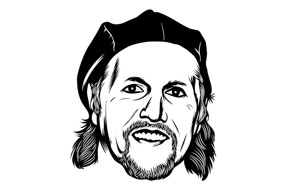 Jimmy LaFave | © Preview 918 | All Rights Reserved