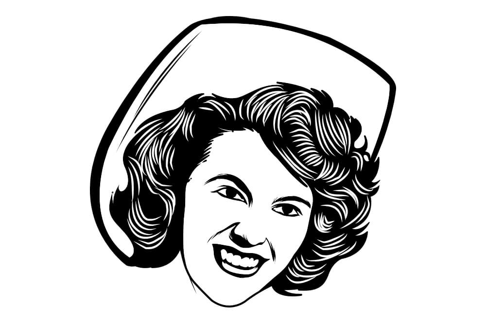 Wanda Jackson | © Preview 918 | All Rights Reserved