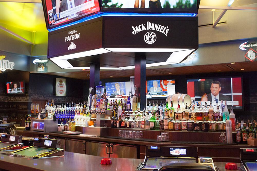 betting secrets sports bar