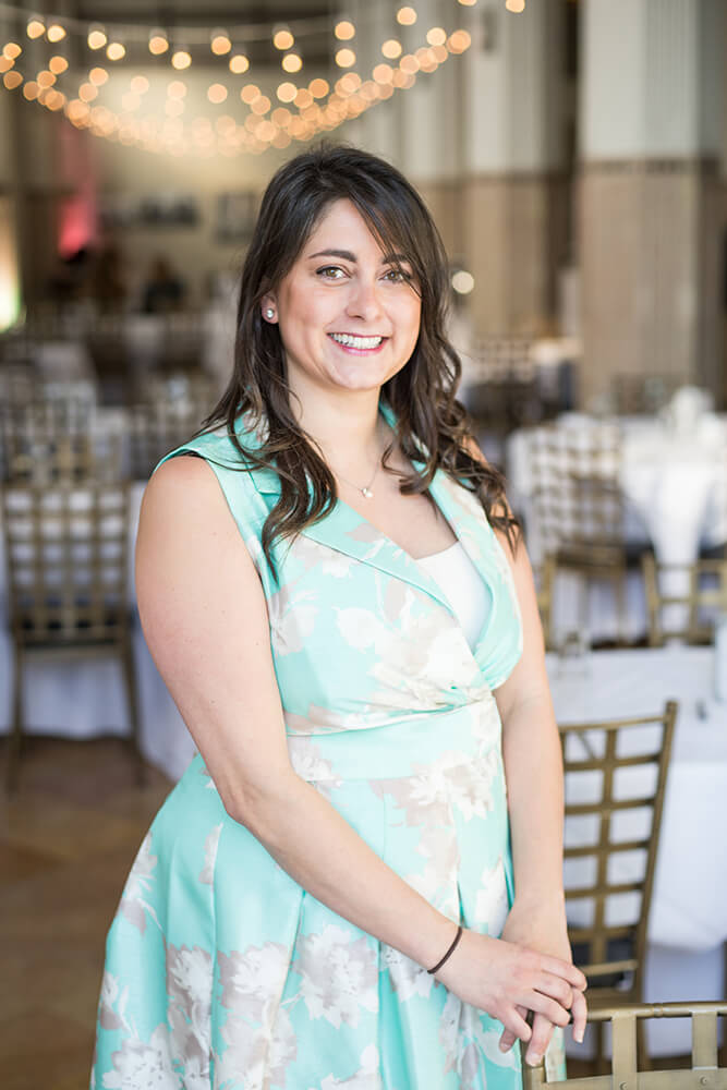 Heather Dusenberry (Photo: Valerie Grant)