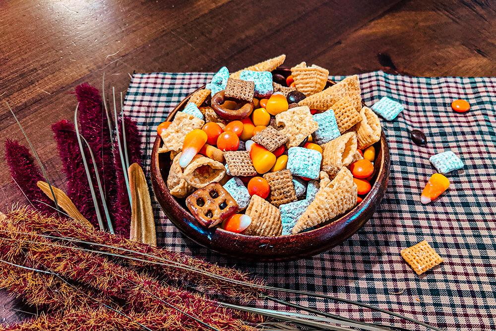 Harvest Hash (Photo by Sarah Herrera)