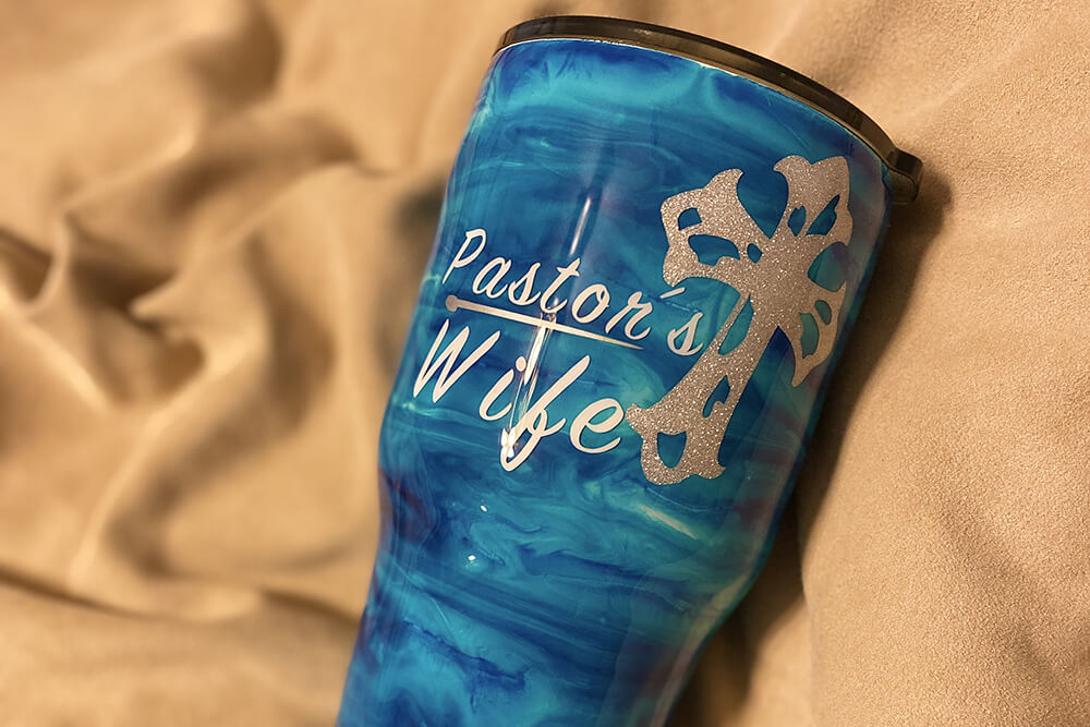 A-Anchor Customized Tumblers