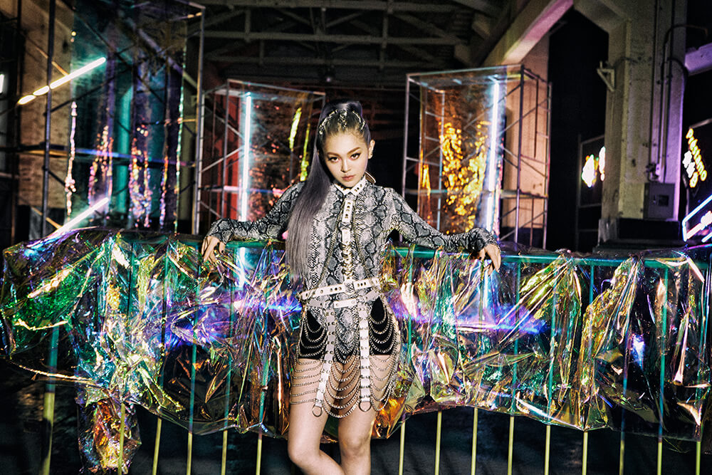 With her influences as varying as Janet Jackson, David Bowie, and K-Pop artists Hyuna and SHINee, AleXa found herself drawn to performing as not only a dancer but a singer too.