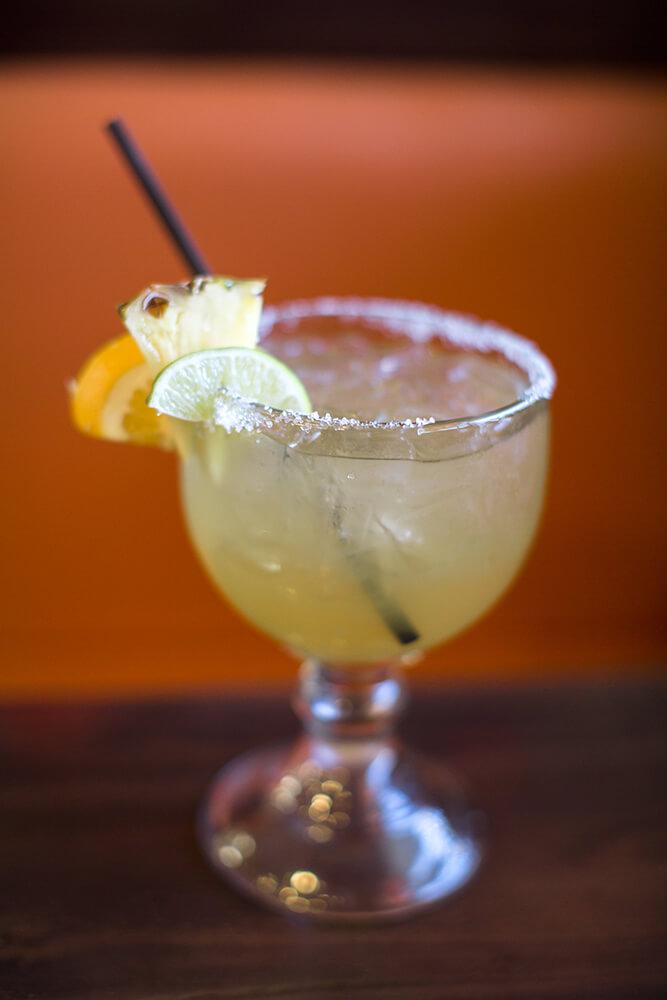 Mucho Bueno Margarita (Photo: Sarah Eliza Roberts)