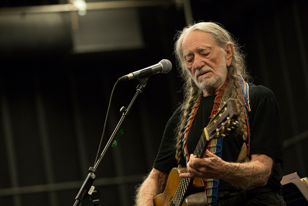 Q A Willie Nelson And Family Preview 918