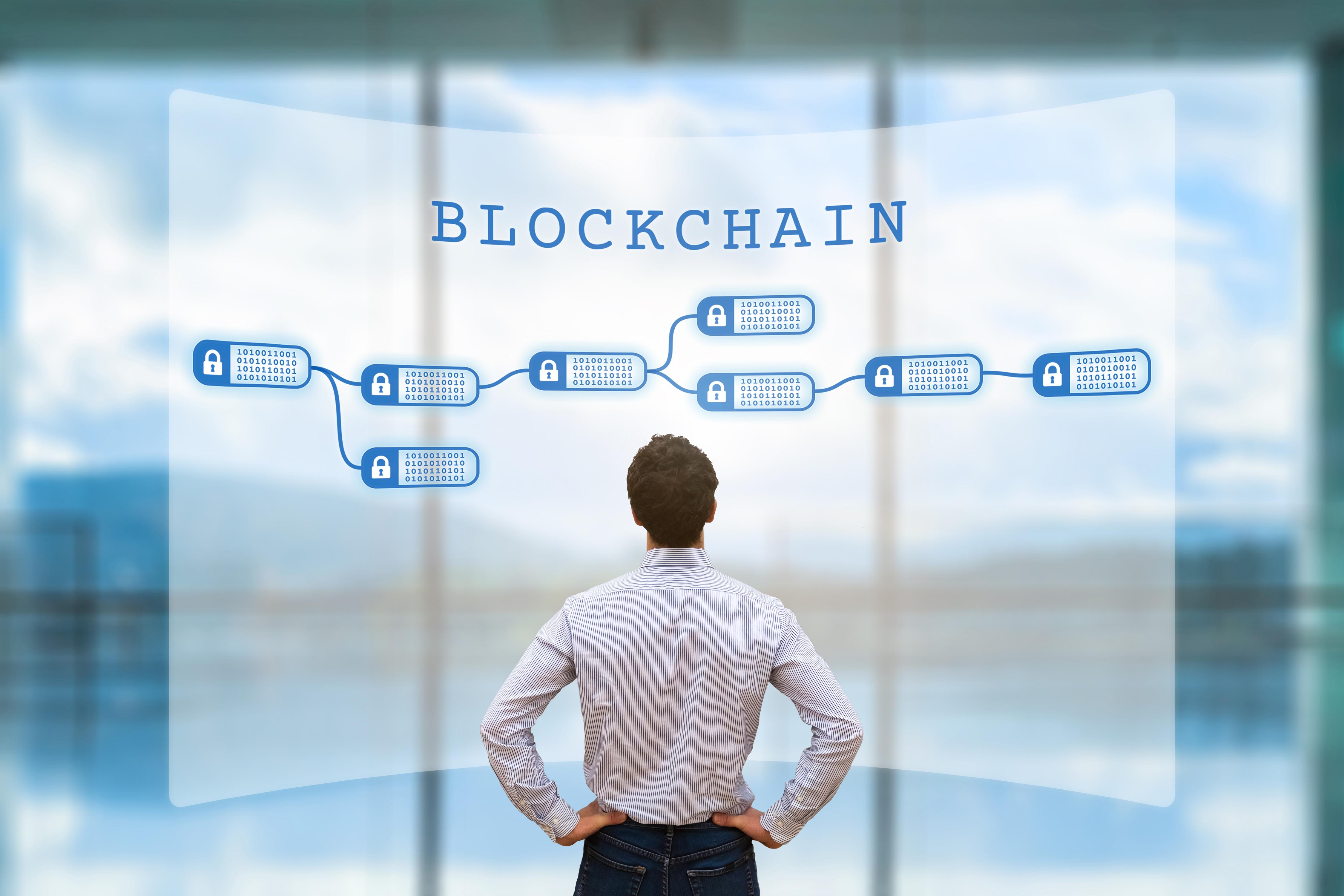 7 Wege wie Blockchain das Marketing revolutionieren wird