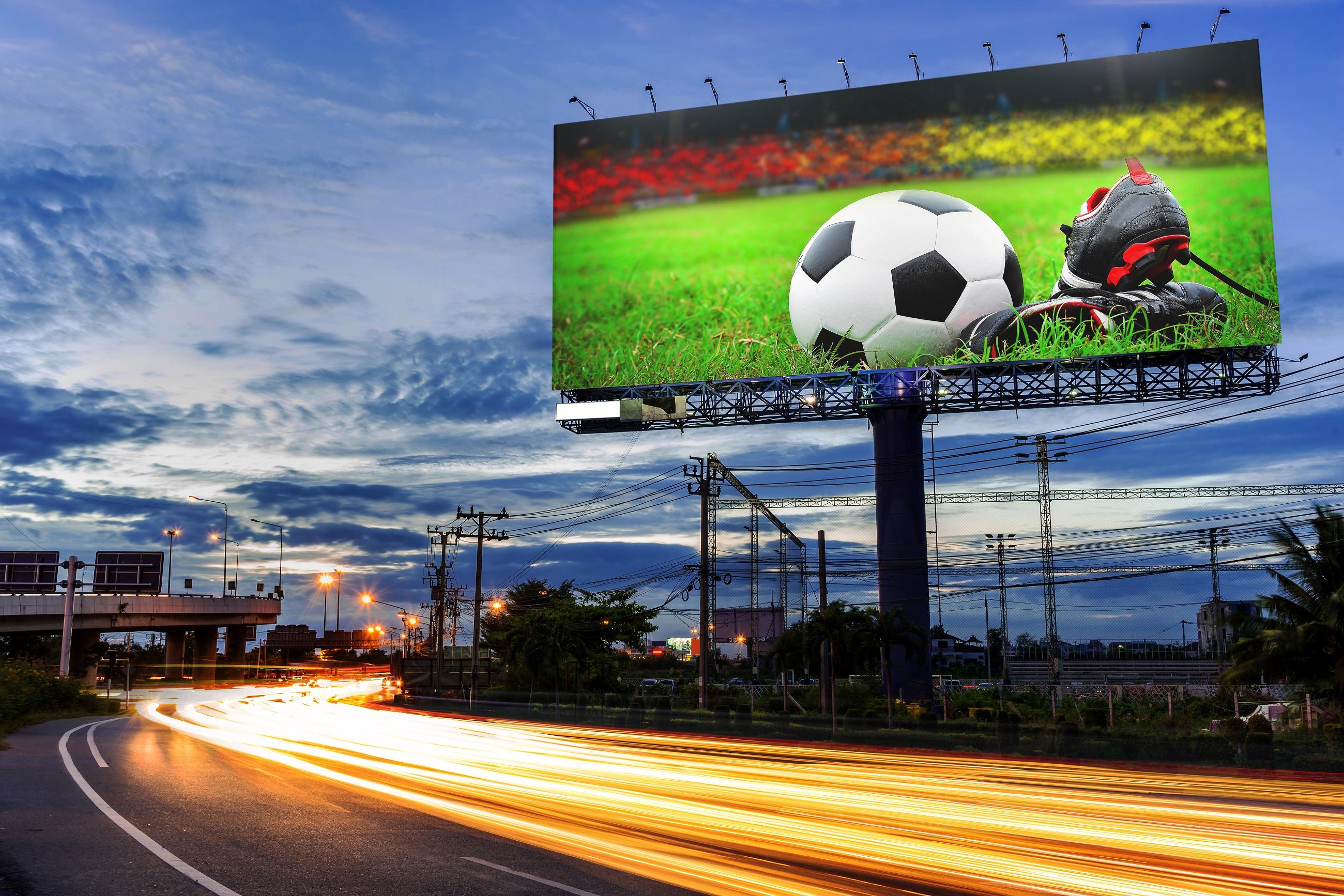 Fußball WM 2018: Fluch oder Segen fürs Marketing?