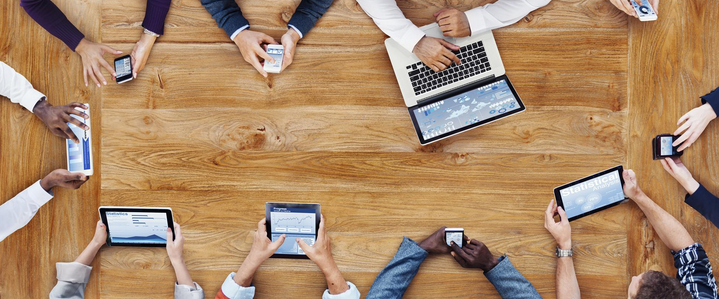 Employee brand influencers; brand ambassadors; brand advocates