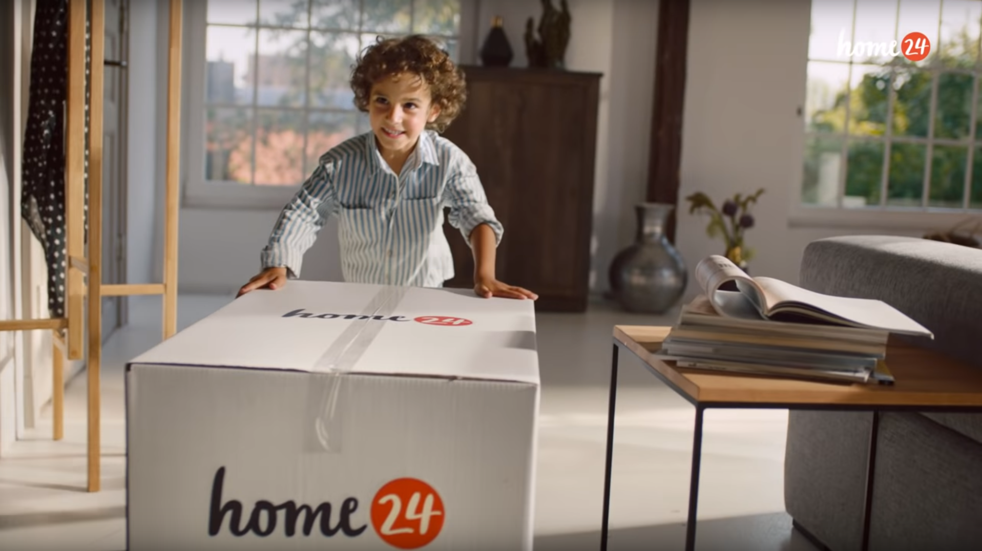 """Collaborative and dynamic – the only two words needed to describe our SevenVentures partnership"" Interview with home & living platform home24"