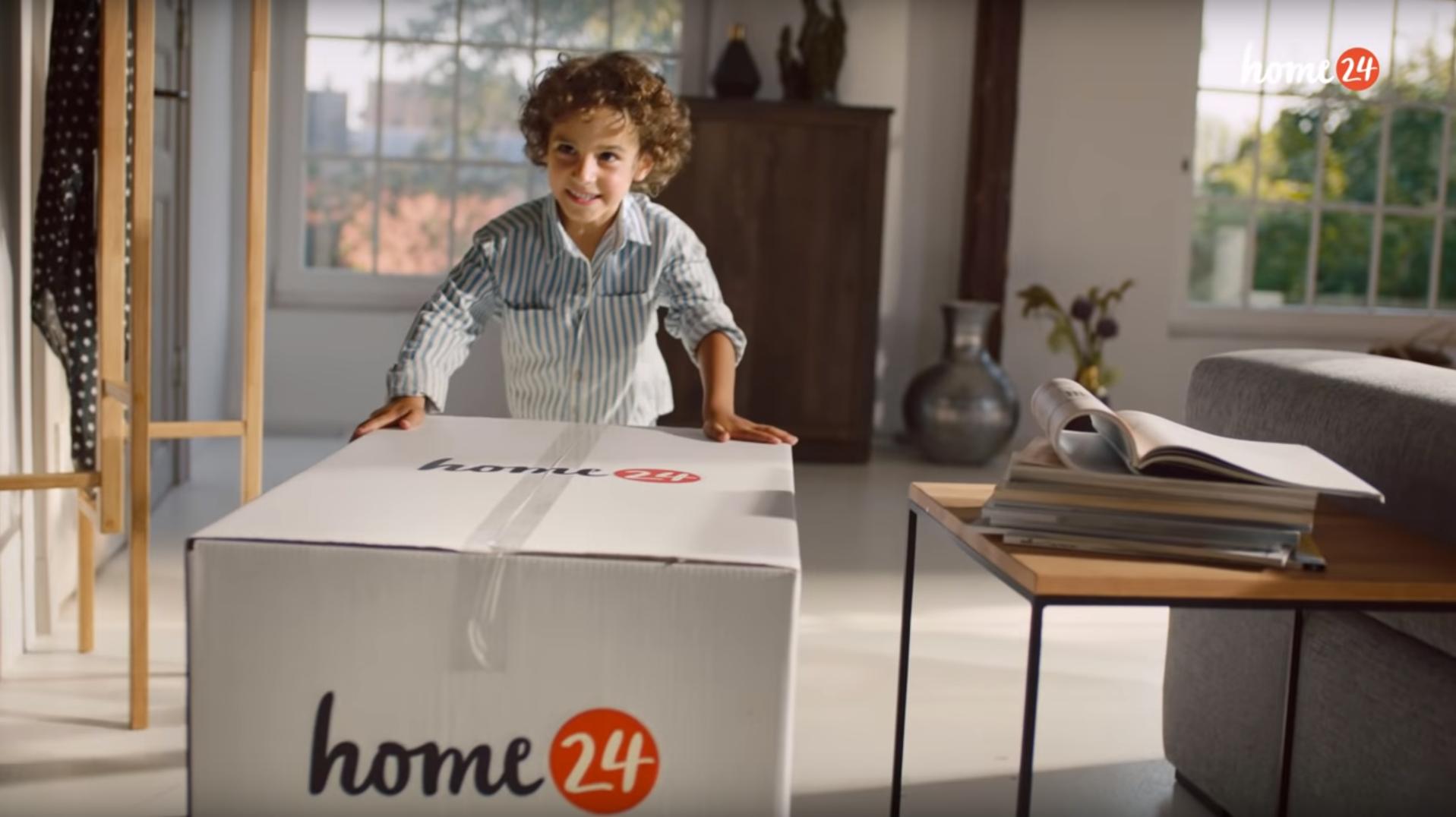 """""""Partnerschaftlich und effizient - es genügen zwei Worte, um die Zusammenarbeit mit SevenVentures zu beschreiben"""": Ein Interview mit der Home & Living Plattform home24."""
