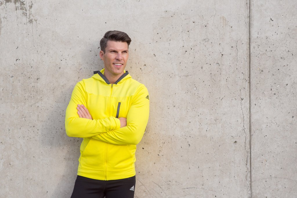 """For €220 million to adidas - How runtastic managed Austria's largest start-up exit"" - Interview with Founder Florian Gschwandtner"