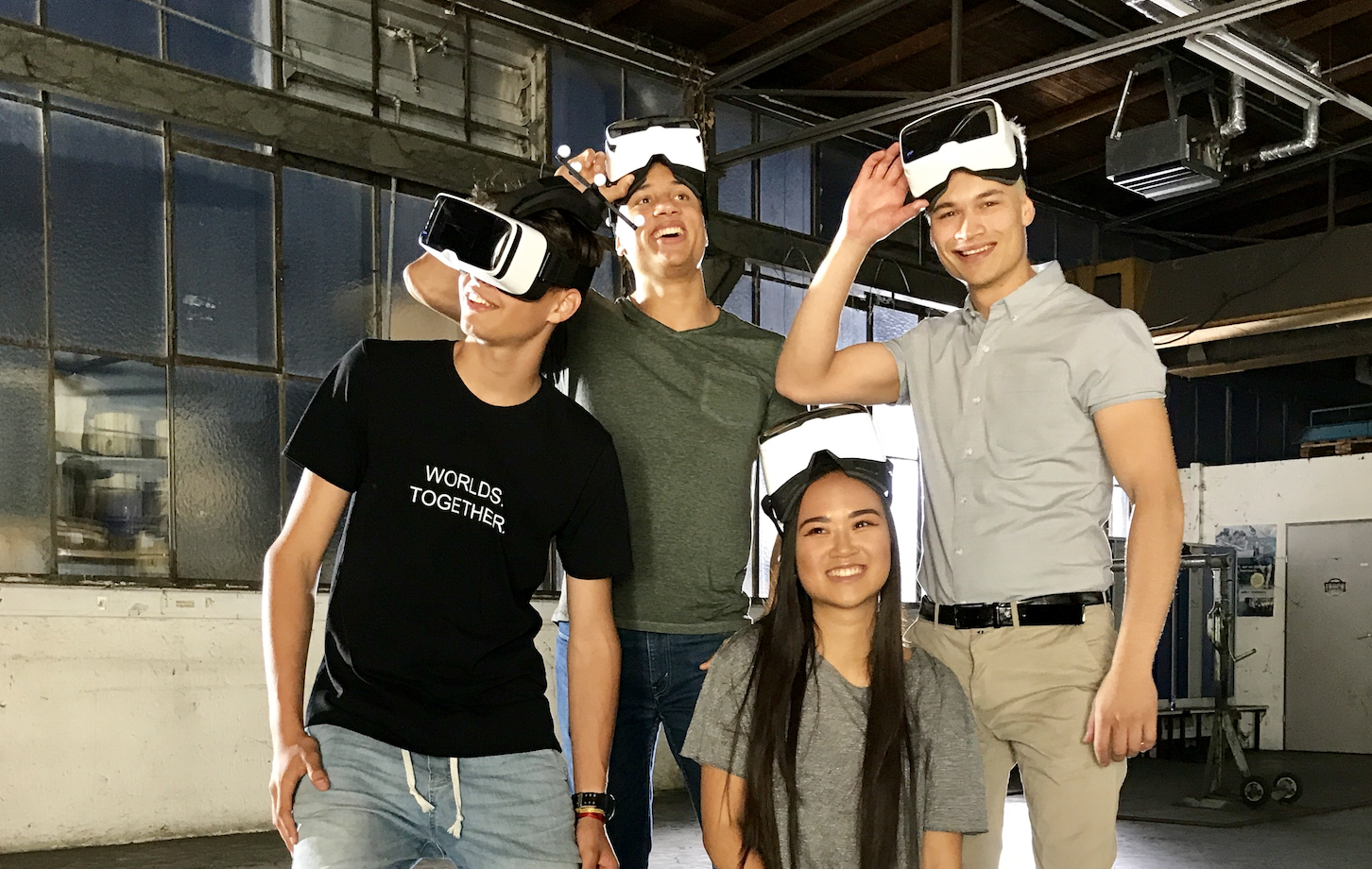 """""""We are the iPhone moment in VR!"""" Interview with Holodeck VR"""