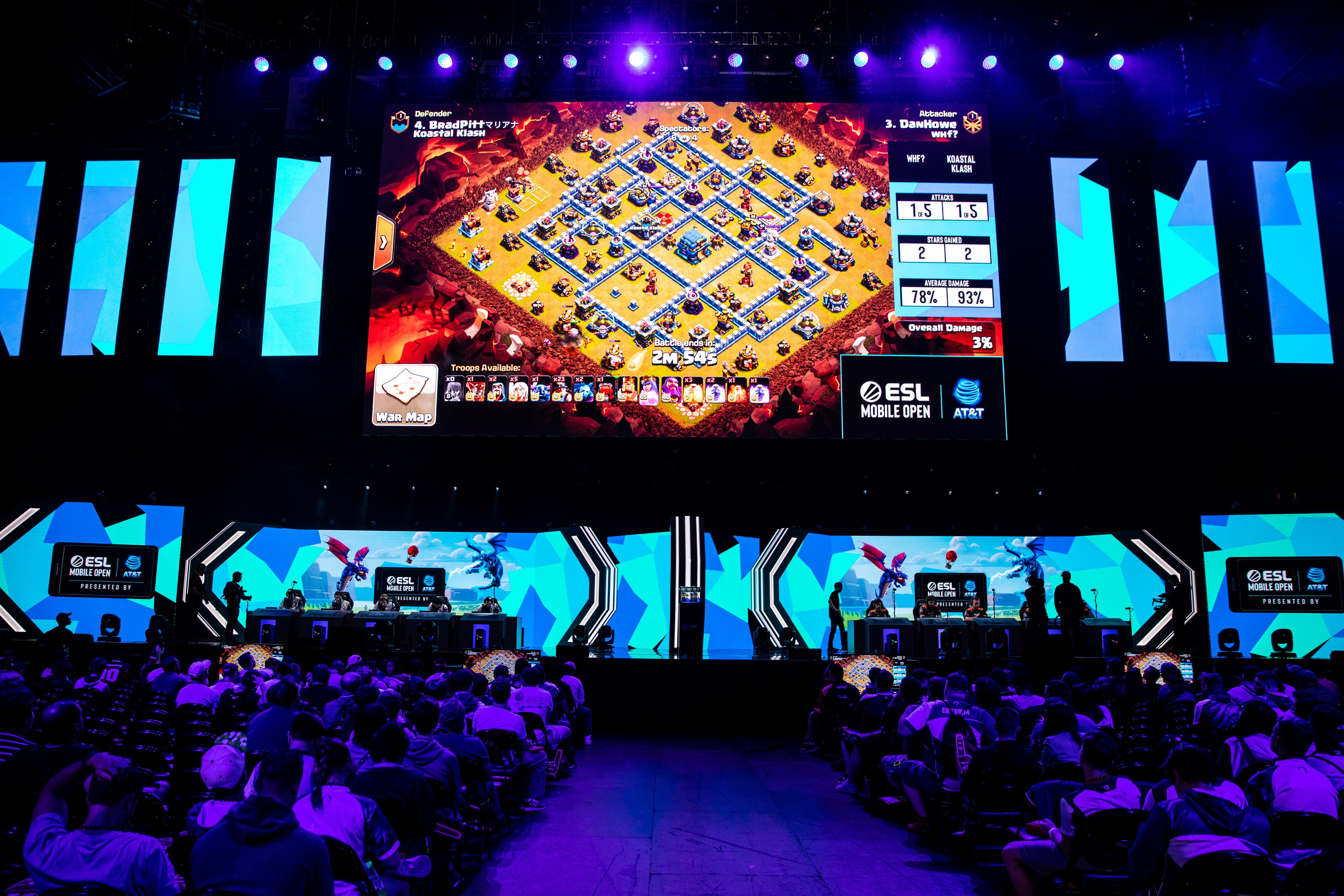 eSports - from niche to mainstream