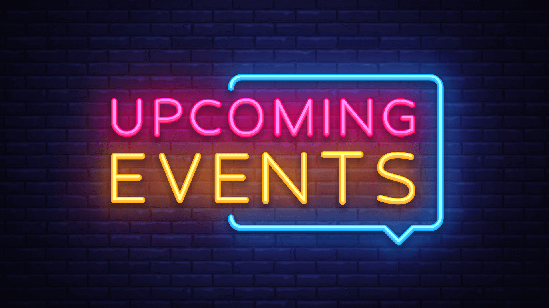 Events in times of Corona