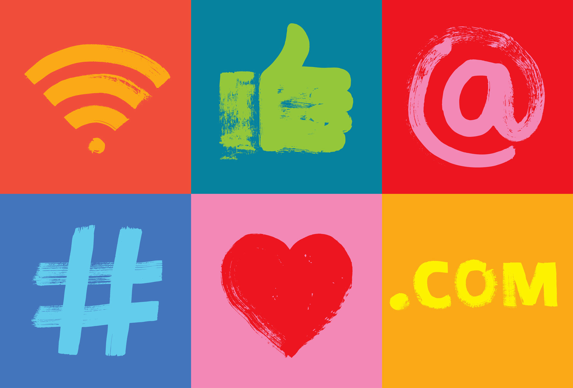 Social Media: Three Fails, Three Learnings