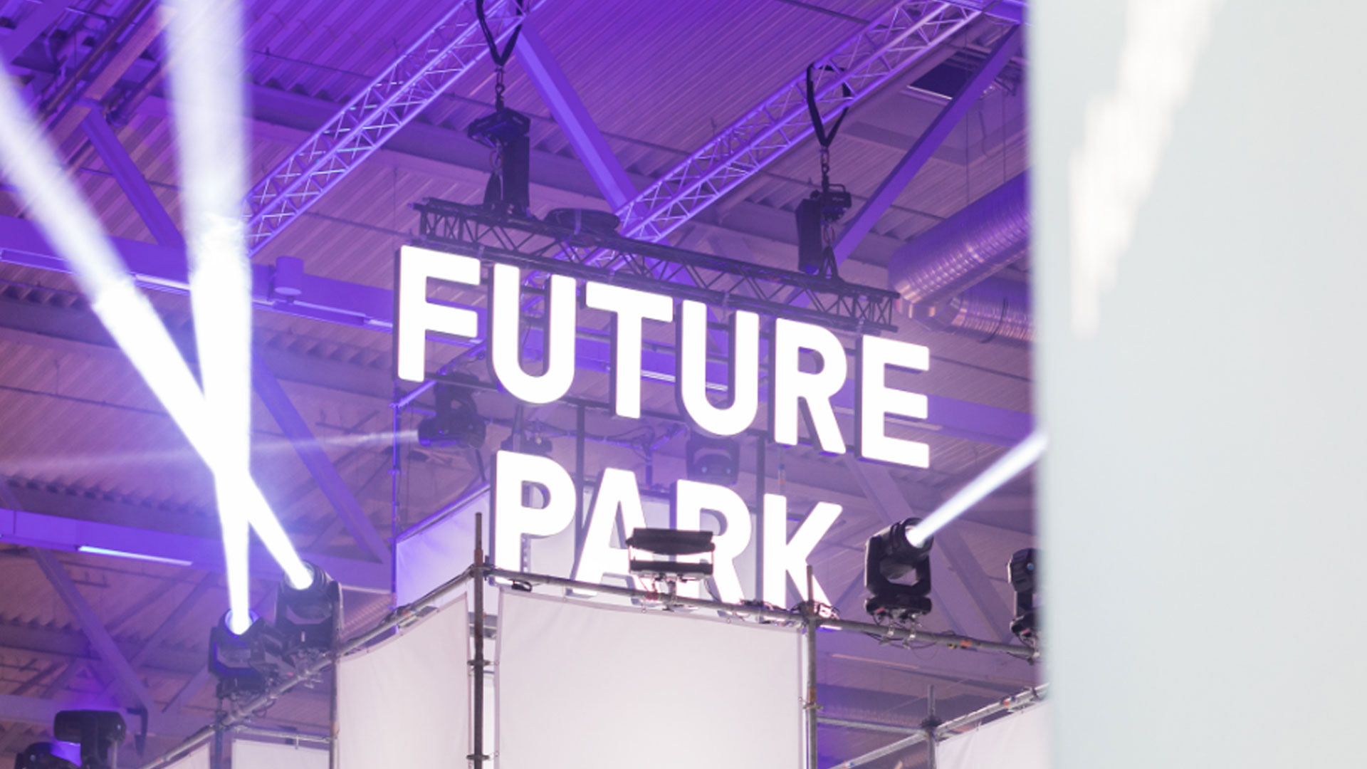 Three of the hottest start-ups at DMEXCO 2019