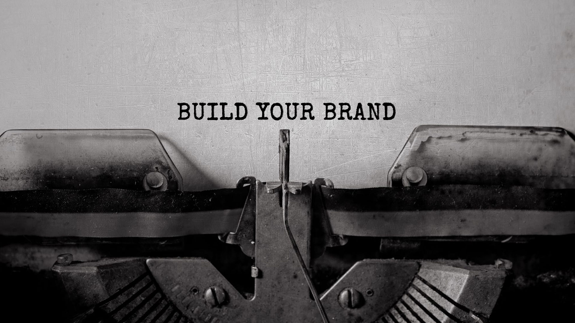"""Brand Building """"Consumers no longer buy a product for its own sake, but for the feeling its brand conveys."""""""