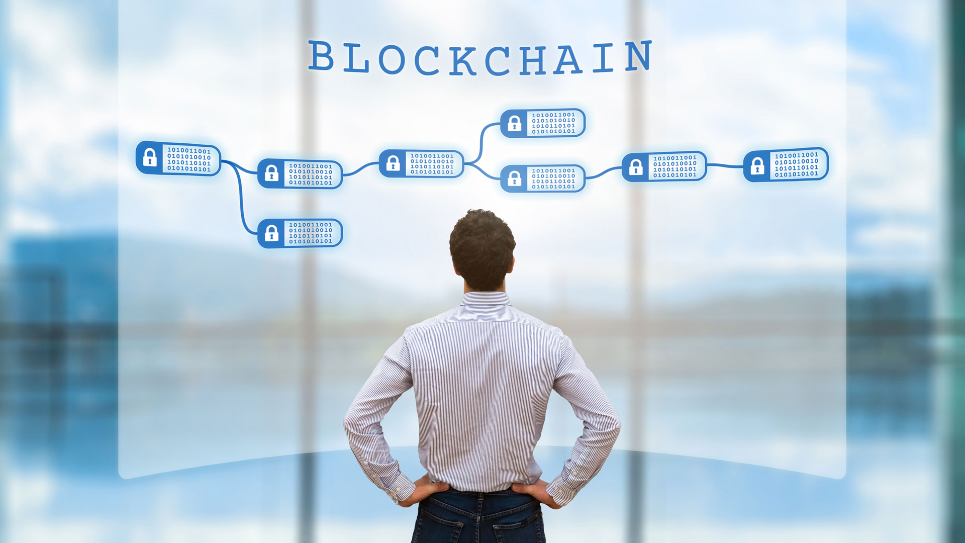 7 ways the blockchain will revolutionise marketing