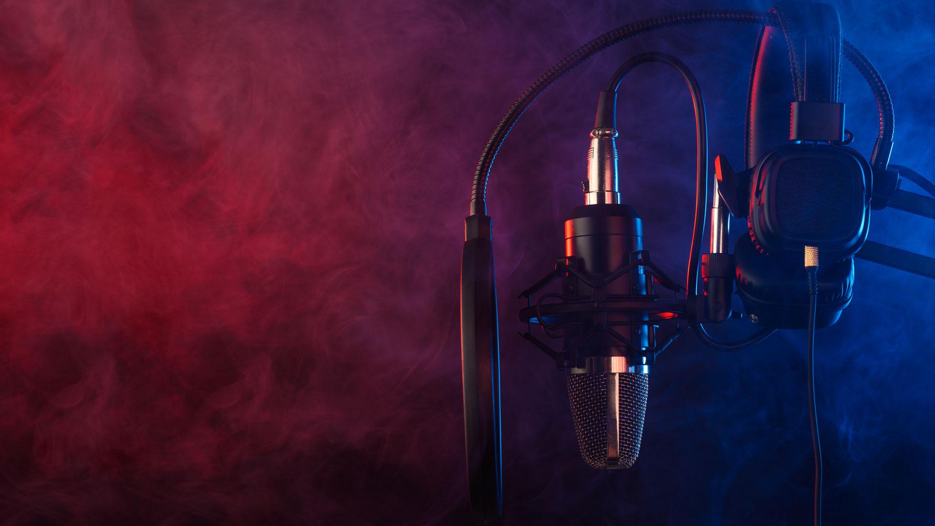 How companies build their own podcast