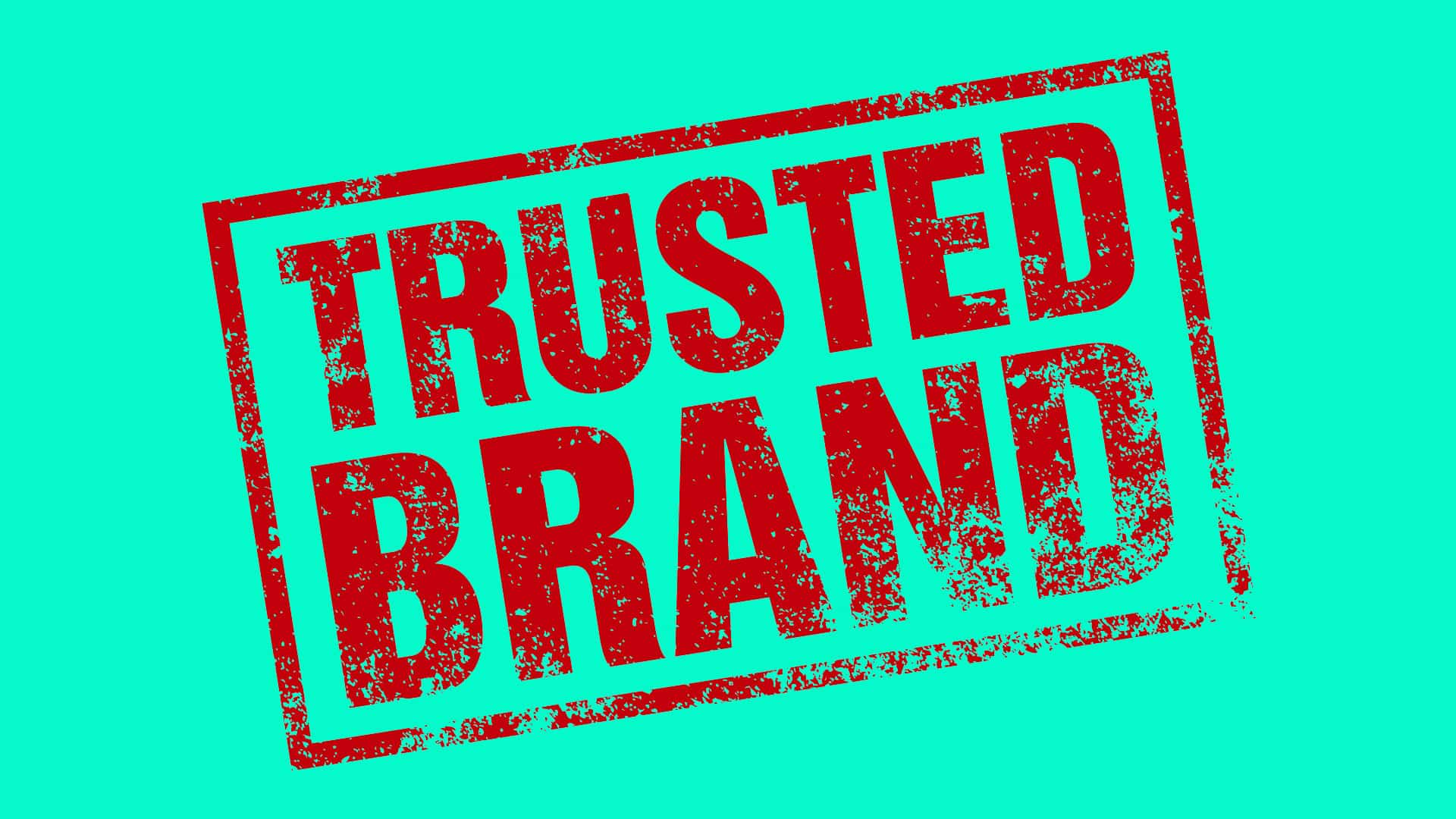 How Brands Build Trust