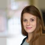 Farina Schurzfeld (Selfapy)