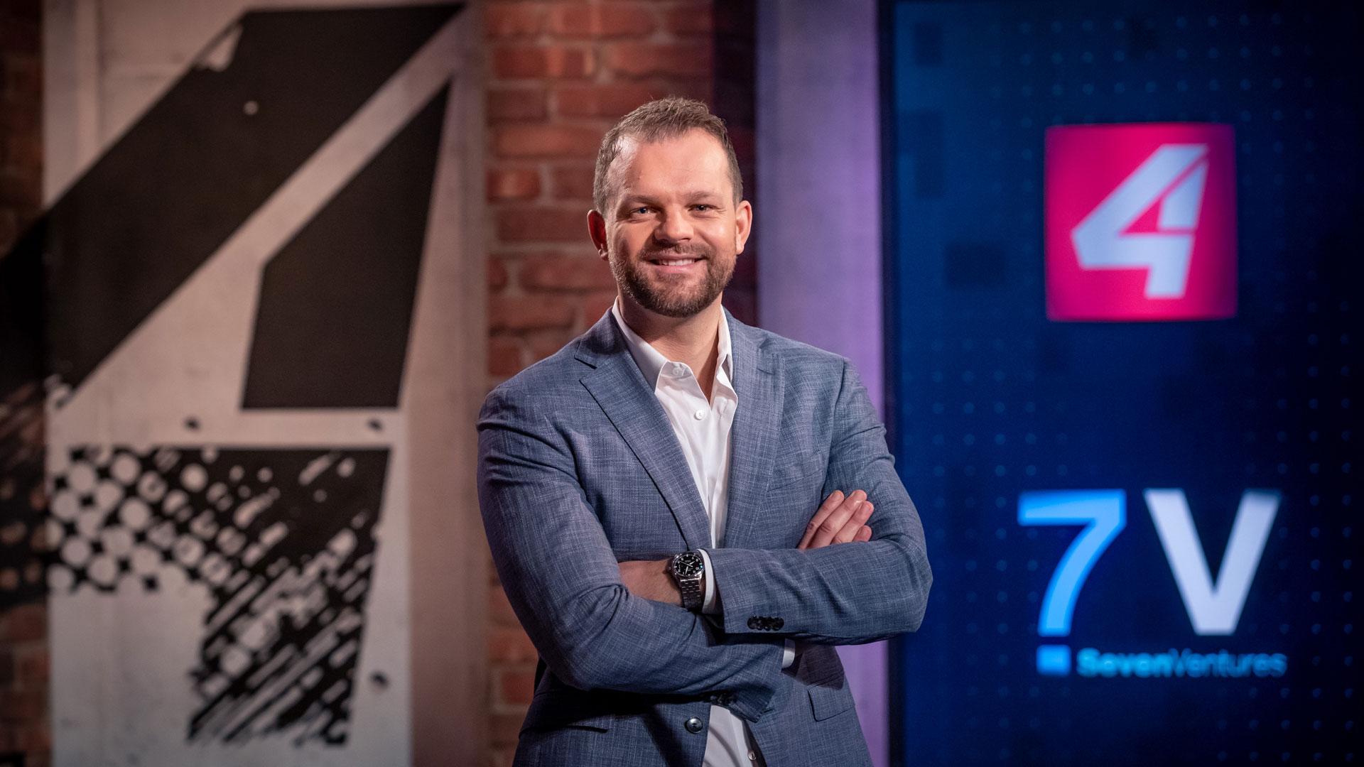 Wie SevenVentures Start-ups in Österreich fördert